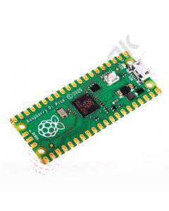 Raspberry Pi: - Pico Microcontroller Board with Dual Core Arm Cortex M0+ RP2040 - SC0915
