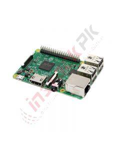 Official Raspberry Pi 3 Basic Starter Kit
