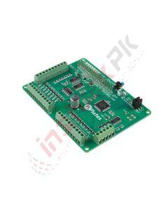 Raspberry Pi 3 Data Acquisition Controller Pi-Plate