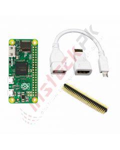 Raspberry Pi Zero Model Broadcom BCM2835 Kit