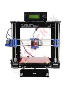 Reprap Geeetech Prusa 3D Printer Kit (I3X)