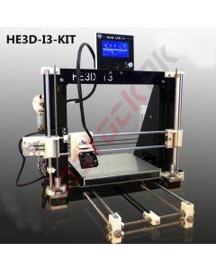 Reprap Prusa Mendel 3D Printer Kit (HE3D-i3)