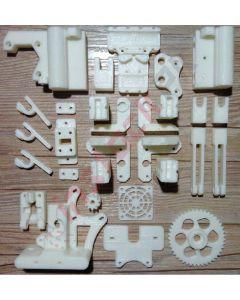 Reprap Prusa i3 3D Printer Plastic Parts