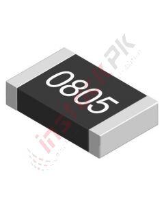 Uniohm: Thick Film Resistor- SMD 100k 1% 0805 1/8W - RF0805100KHS