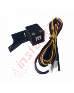 Creality 3D - Filament Monitoring Alarm Protection Kit + Motor Wires For CR-10 S