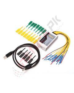 Saleae Real Time USB Logic Analyzer 16-Channel (100MHz)