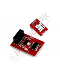 SD RAMPS Breakout Board For 3D Printer Reprap 1.4