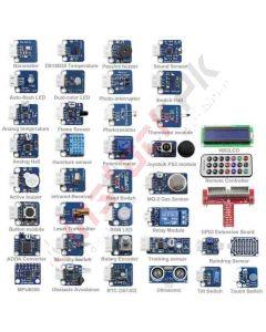 Sensor Modules Kit For Raspberry Pi