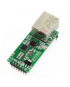 Serial UART to Ethernet Module