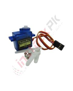 Micro Servo Motor (SG90)