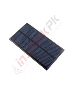 Solar Power Panel Module 6V (150mA)