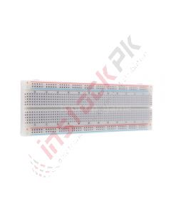 Solderless Bread Board MB102