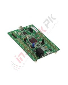 STMicroElectronics - STM32F411 Discovery Kit - 32F411EDISCOVERY STM32F411E-DISCO