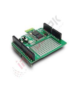 Stackable Bluetooth Shield for Arduino (V2.1Slave)