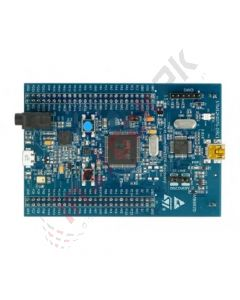 STMicroElectronics: Discovery Kit with 32Bit Arm Cortex M4 - STM32F4DISCOVERY