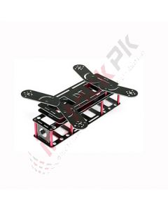 Switchblade 200 Folding Mini FPV Drone Frame (200mm)