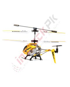 Syma Three Channel Helicopter Kit (S107G)