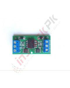 Signal Isolation Conversion Module Voltage To Voltage 24V - HCNR201