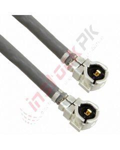 Hirose Electric -  U.FL-2LP-066N1-AC-(100)