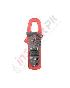 UNI-T (UT203) Ditgital Clamp Meter (400-600A)
