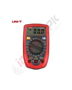 UNI-T (UT33D) Digital Multimeter