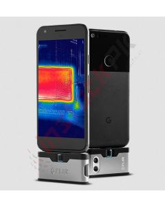 FLIR- ONE Gen 3 - Thermal Camera for Smart Phones