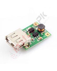 USB Voltage Step-up Boost Module LV02 (DC 5V)