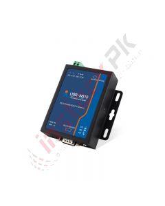 USR_IoT: Industrial Serial to Ethernet Converter/Modbus Gateway N510