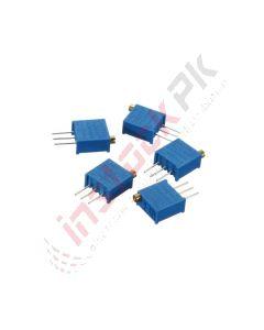 Variable Resistor 3296W (10K)