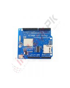 Wifi Shield Module CC3000 For Arduino Mega2560 R3