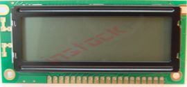 Graphic LCD Display Module (122 X 32)