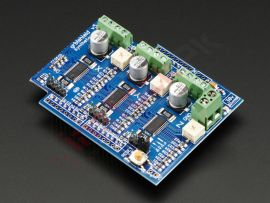 Synthetos - gShield v5 grblShield for Arduino