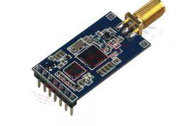 Dorji - Semtech LoRa Sx1276 UART Interface Module DRF1276DM