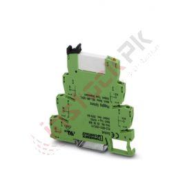 Phoenix Contact Relay Module-PLC-RSC-230UC/21
