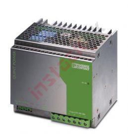 Phoenix Contact - Power Supply Unit - QUINT-PS-100-240AC/24DC/20 - (2938620)