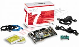 Xilinx - Virtex-7 FPGA VC707 Evaluation Kit EK-V7-VC707-G