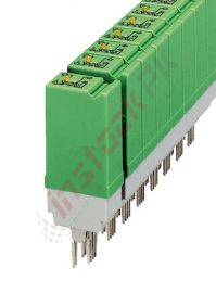 Phoenix Contact - Solid-state relays - ST-OV3- 12DC/240AC/3 - 2903040