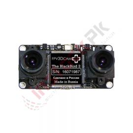 3D-FPV BlackBird-2 Camera Module