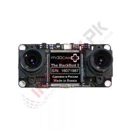 3D-FPV BlackBird-2 Camera Module