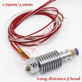 3D Printer J-head Hotend Thermistor For 1.75mm  3.0mm