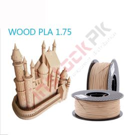 3D Printer Spool Filament PLA Wood (1.75mm)