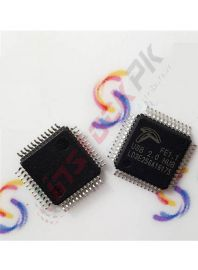 4-Port USB 2.0 HUB Controller IC FE1.1 (QFP48)