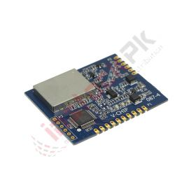 VChip - VT-DTMSD3 - High Power Wireless Transmission Station Module CC1120 433Mhz