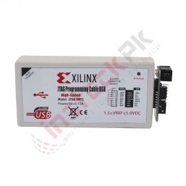 High Speed JTAG Programmer Downloader JTAG-SMT2