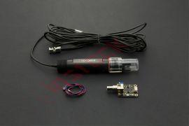 DFRobot: Gravity: Analog pH Sensor / Meter Pro Kit For Arduino SEN0169