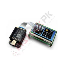 7-Inch Touch Screen LCD with Expansion Board for BeagleBone