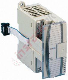 Allen Bradley - MicroLogix Expansion I/O PLC Module 1762-IQ8OW6