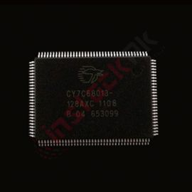 Cypress Semiconductor Corp CY7C68013A-128AXC IC