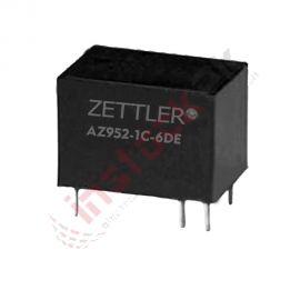 Zettler AZ952-1C-6DE Relay