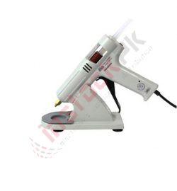 Adjustable Thermostat Hot Melt Glue Gun 968A (150W)
